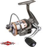 "Катушка рыб.""Mikado"" MIKAZUKI 2006 FD ( 6 подш.) (KDA025-2006FD)"