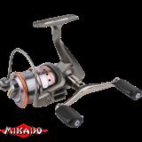 "Катушка рыб.""Mikado"" MIKAZUKI 4006 FD ( 6 подш.) (KDA025-4006FD)"