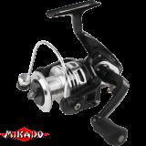 "Катушка рыб.""Mikado""  NIHONTO 3004 FD (3+1подш.; gear ratio 4,9 :1) (KDA053-3004)"