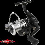 "Катушка рыб.""Mikado""  NIHONTO REVISOR 3004 FD (3+1подш.; gear ratio 4,9 :1) (KDA053R-3004)"