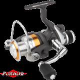 "Катушка рыб.""Mikado"" PHOENIX  1010 RD ( 10 подш.) (KD5020-1010)"