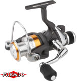 "Катушка рыб.""Mikado"" PHOENIX  2010 RD ( 10 подш.) (KD5020-2010)"