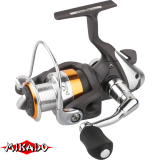 "Катушка рыб.""Mikado"" PHOENIX 1012 FD ( 12 подш.) (KD5010-1012)"