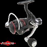 "Катушка рыб.""Mikado"" PURPLE RAIN  3506 RD ( 6 подш.) (KDA041-3506RD)"