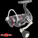"Катушка рыб.""Mikado"" PURPLE RAIN 2006 FD ( 6 подш.) (KDA041-2006FD)"