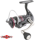 "Катушка рыб.""Mikado"" PURPLE RAIN 3506 FD ( 6 подш.) (KDA041-3506FD)"