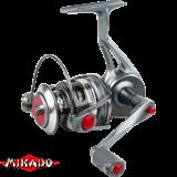 "Катушка рыб.""Mikado"" ROTUNDA 4008 FD ( 8 подш.) (KDA058-4008)"