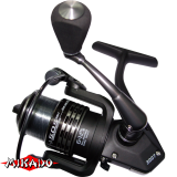 """Катушка рыб.""""Mikado"""" S.O.S 4007 FD ( 7 подш.) (KDA050-4007FD)"""