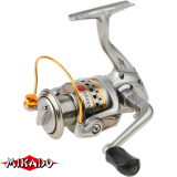"Катушка рыб.""Mikado"" SHINJU 4004 FD ( 4 подш.) (KDA045-4004FD)"