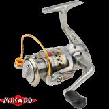 "Катушка рыб.""Mikado"" SHINJU 5004 FD ( 4 подш.) (KDA045-5004FD)"