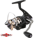 "Катушка рыб.""Mikado"" ULISSES 3008FD ( 7+1подш.; gear ratio 5,2 :1; 0,30/150м) (KDA083-3008)"
