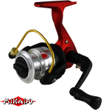 "Катушка рыб.""Mikado"" ULTRAFINE 804 FD ( 4 подш.) (KDA052-804FD)"