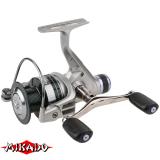 "Катушка рыб.""Mikado"" WITCH 4006 RD ( 6 подш.) (KDA026-4006RD)"