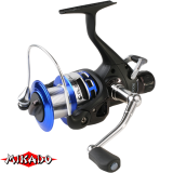 "Катушка рыб.""Mikado"" DA VINCI CARP 2006 (5+1подш.; gear ratio 5,1 :1) 0.18/150 сист.своб.хода (KDA065-2006)"