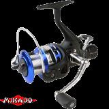 """Катушка рыб.""""Mikado"""" DA VINCI CARP 6006 (5+1подш.; gear ratio 5,5 :1) 0.50/140 сист.своб.хода (KDA065-6006)"""