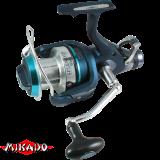 "Катушка рыб.""Mikado"" SPLENDID 990 (8+1подш.; gear ratio 4,9 :1) сист.своб.хода (KD88-990)"