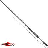 "WAA510-240 Спиннинг штек. ""Mikado"" BLACK STONE DROP SHOT 240 ( 5-24гр.) 172гр. (WAA510-240)"