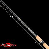 "Спиннинг штекерный ""Mikado"" KARYUDO MH Spin 270 ( 20-40гр.) 183гр. (WAA397-270)"
