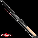 """Удилище штекерн.""""Mikado"""" NIHONTO Heavy Feeder 390 ( до 150гр.) Carbon (WAA285-390)"""