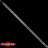 "Удилище телескопич.""Mikado"" SHT POLE 700 (без колец) Carbon (W-A-862 700)"