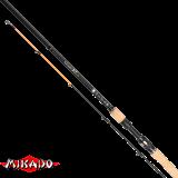"Спиннинг штекерный ""Mikado"" KARYUDO Spin 285 ( до 30гр.) 170гр. (WAA396-285)"