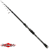 "Спининг телескоп. ""Mikado"" NIHONTO MH TeleSpin 270 ( 10 - 40 гр.) Carbon (WAA268-270)"