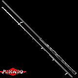 "Спининг штекерный ""Mikado"" NIHONTO FLASH SPIN 235 ( до 10 гр.) Carbon (WAA264-235)"