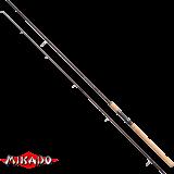 "Спининг штекерный ""Mikado"" TSUBAME HH Spin 300 ( 25 - 70 гр.) Carbon (WAA208-300)"