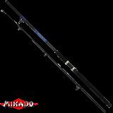 "Спининг ""Mikado""  FISH HUNTER SEA PILK 300 ( до 300 гр.) штекерный (WAA-015-300)"