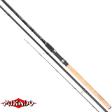 "Удилище штек.""Mikado"" HIRAMEKI Match 4203 (5 - 25гр.) 3-секц., 323гр. Carbon (WAA544-420)"