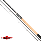 "Удилище штекерное""Mikado"" KARYUDO MATCH 390 ( до 25 гр.) Carbon (WAA394-390)"