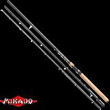 "Удилище штекерное""Mikado"" X - PLODE ULTRA Match 420 ( до 30 гр.) Carbon (WAA235-420)"