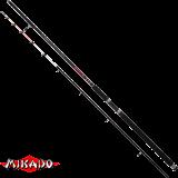 "Удилище штекерное ""Mikado"" SCR SEA LIGHT Picker 300 ( до 200 гр.) Carbon (WA894-300-200)"