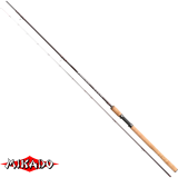 "Удилище штекерное ""Mikado"" TSUBAME Picker 270 ( до 40 гр.) Carbon (WAA214-270)"