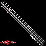"Удилище штекерн.""Mikado"" GOLDEN LION Ultra Feeder 390 (до 100гр.) (W-A-601 390)"
