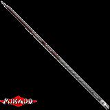 "Удилище телескопич.""Mikado"" TSUBAME POLE 400 (без колец) Carbon (WAA202-400)"