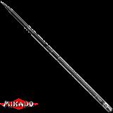 "Удилище телескопич.""Mikado"" X - PLODE POLE 400 (без колец) Carbon (WAA232-400)"