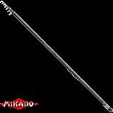 "Удилище телеск.""Mikado"" ALMAZ Bolognese 600 ( до 20 гр.) Carbon (WAA173-600)"