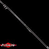 "Удилище телескопич.""Mikado"" ARCHER Bolognese 600 ( до 25гр.) Carbon (W-A-733 600)"