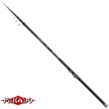"Удилище телескопич.""Mikado"" NIHONTO MINI  Float 360 ( 5 - 25 гр.) Carbon (WAA272-360)"