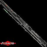 "Удилище штекерн.""Mikado"" PRINCESS HEAVY FEEDER 360 ( до 150гр.) Carbon (WAA334-360)"