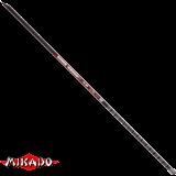 "Удилище телескопич.""Mikado"" SILVER SWORD Bolognese 600 ( до 25гр.) Carbon (W-A-571B 600)"