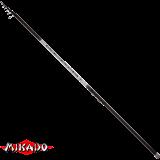 "Удилище телескопич.""Mikado"" SQUARE CARBON Bolognese 700 ( до 25 гр.) Carbon (W-A-703 700)"