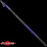 "Удилище тел.""Mikado"" T- REX BOLOGNESE 400 ( до 25 гр.) IMX-8+ (W-A-382 400)"