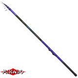 "Удилище тел.""Mikado"" T- REX BOLOGNESE 450 ( до 25 гр.) IMX-8+ (W-A-382 450)"