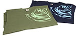 Футболка MISTRAL BAITS T-Shirts Blue XL