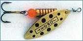 Блесна mosca Longet LO-GB 10/№4