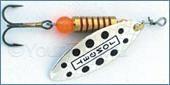 Блесна mosca Longet LO-SB 4/№2