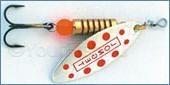 Блесна mosca Longet LO-SR 4/№2
