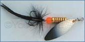 Блесна mosca moscuito MQ-N 4/№2